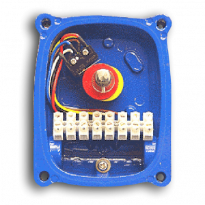 Limit Switch Box